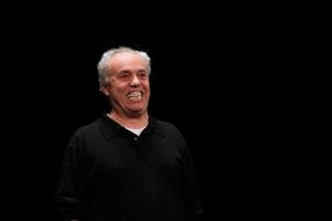 Mario Pirovano in scena 1