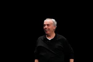 Mario Pirovano in scena 2