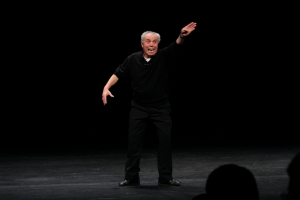 Mario Pirovano in scena 3