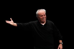 Mario Pirovano in scena 4