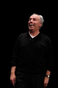 Mario Pirovano in scena 6
