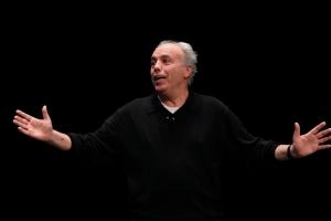 Mario Pirovano in scena 8