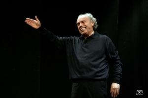 Mario Pirovano in scena 9