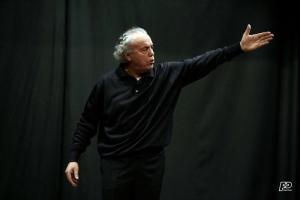 Mario Pirovano in scena 12