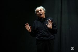 Mario Pirovano in scena 13
