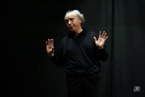 Mario Pirovano in scena 14