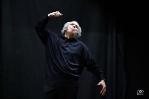 Mario Pirovano in scena 15