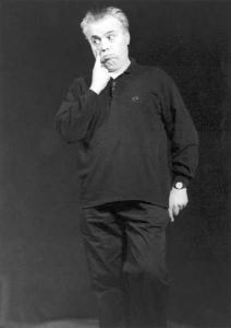 Mario Pirovano in scena 18