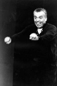 Mario Pirovano in scena 22