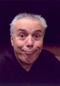 Mario Pirovano primo piano 2