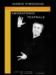 Laboratorio Teatrale a Matraia (Lucca)