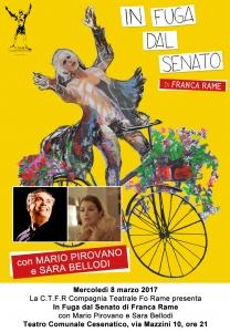 Locandina-Fuga-Senato-Pirovano-Bellodi